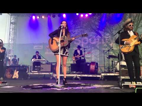 Kacey Musgraves Merry Go Round 2016 SXSW Spotify House