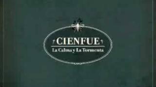 Cienfue - Boca de Lobos (Audio)