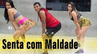 Baixar Senta com Maldade - Dan Ventura   Coreografia / Choreography KDence