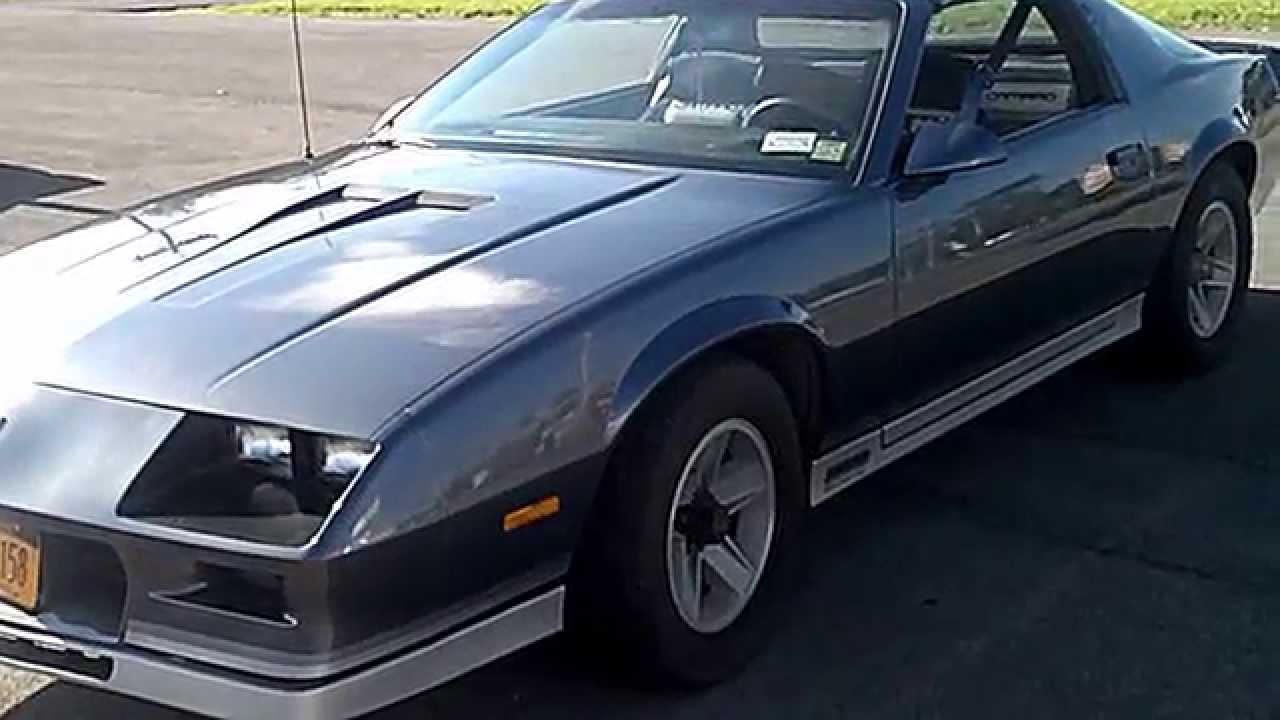 Camaro chevy camaro 5 speed manual transmission : 1984 Chevrolet Camaro Z28 5.0L H.O. V8 5-Speed Review - YouTube
