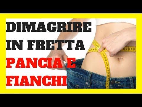dimagrire-in-fretta-pancia-e-fianchi-👈⏲✔️