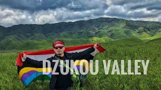 Dzukou Valley   Manipur   Nagaland   North East India (Part 1)     Tv 54   Imphal Traveller