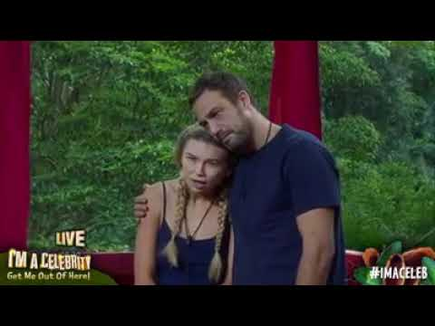 I'm A Celebrity Get Me Out Of Here 2017 Toff's Crowned Queen Of The Jungle