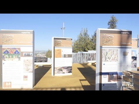 VÍDEO: Los primeros cristianos, el mundo judío o los patios de Lucena: tres rutas para el puente del Pilar