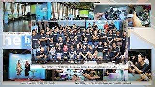 Kurierin @ Kaskus : Mini Clip Cinematic Event Regional Visit Moto Z To Kaskus Regional Yogyakarta