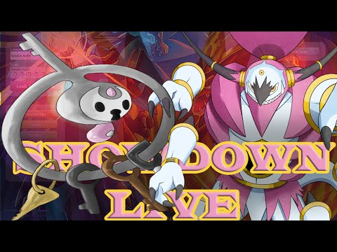 Pokemon Showdown Live ORAS #98 [Ou] - That's Nasty....Plot