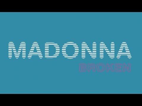 Madonna Broken 12