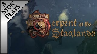 Gambar cover Serpent in the Staglands Pt. 1 - A Stoic Plays