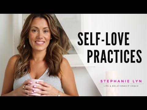 3 Powerful Aspects to Self-Love | CREATING YOUR HAPPINESS