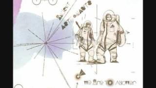 Ancient Astronauts - Rising High feat. Raashan Ahmad