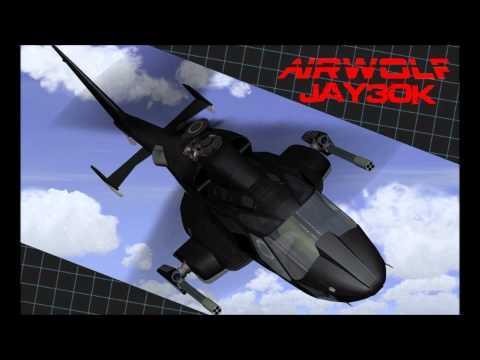 Airwolf Theme (Jay30k Dubstep Remix)