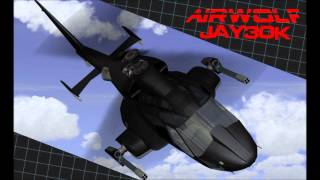 Airwolf Theme (Jay30k Dubstep Remix)