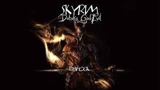 Фан Фильм Skyrim (Dahaka GodEvil) by Dahock
