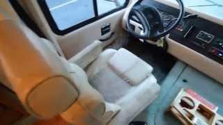 1995 REXHALL REXAIR AIRBUS 32 FEET CLASS A USED RV