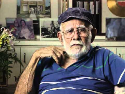 Jerry Wexler Part 4 GRAMMY Foundation® Living Histories Interview