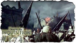 Dragon Age Inquisition #174 BELAGERUNG DER FESTE ADAMANT | Let