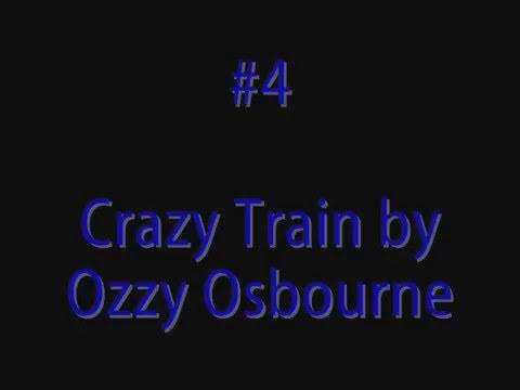 Top 10 Best Rock Intros