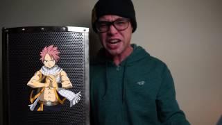 Fairy Tail Voice Impressions Uncut