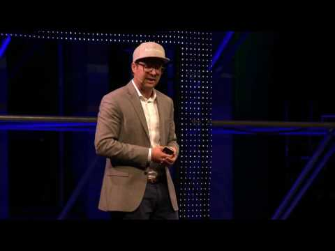 Nicolas Cary |Startup Fest Europe 2016