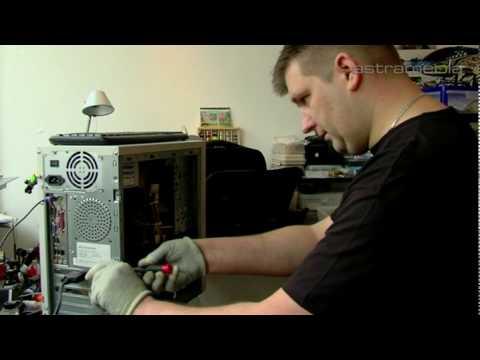 PC Service & Datenrettung Wach, Hamburg; PC Beratung, ...