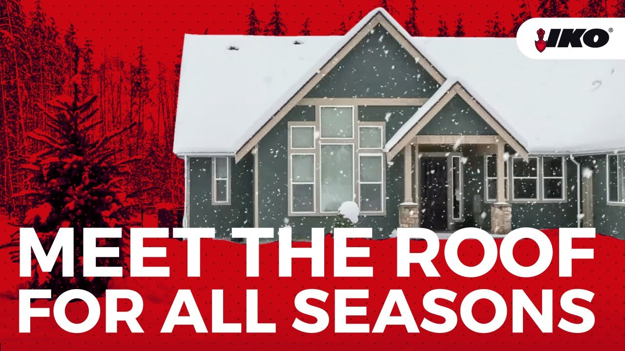 Meet The Roof For All Seasons