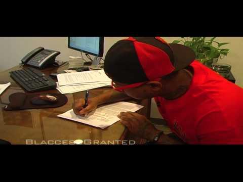 """""""Ya Boy"""" Signs Contract with Kon Live Distribution."""