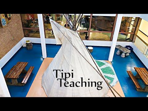 Tipi Teaching