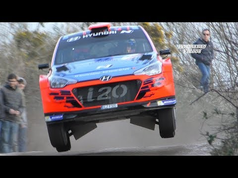 Rali Serras de Fafe 2019 (Day 1 | Pure Sound) Full HD