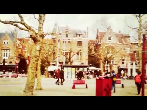 Amsterdam/ A multicultural city