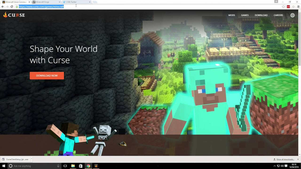 how to turn minecraft server in workmode