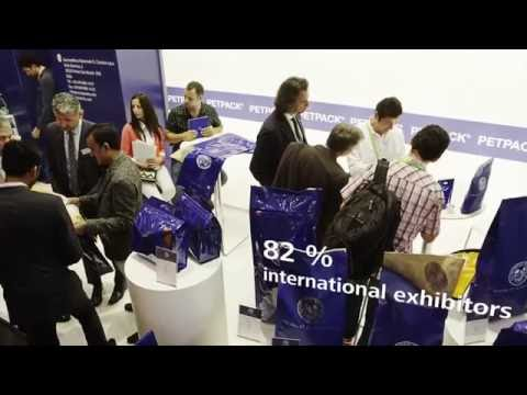 Interzoo 2016 - The international pet industry's leading exhibition