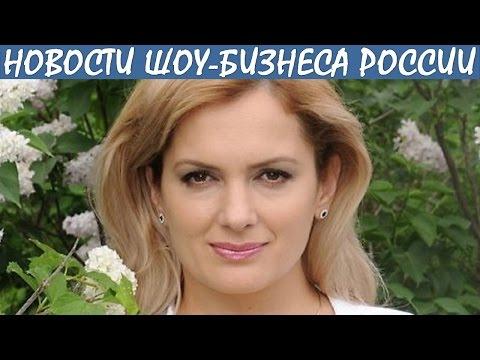 Мария Порошина показала результат похудения после родов. Новости шоу-бизнеса России.
