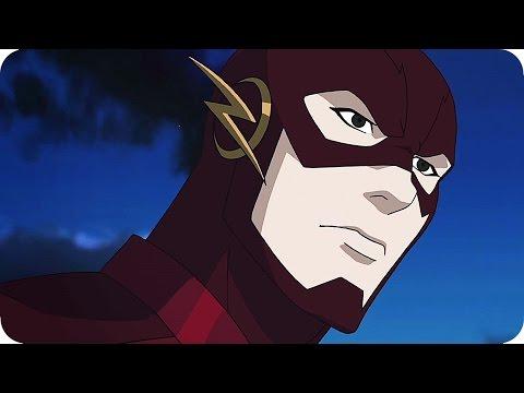 VIXEN Season 2 COMIC CON TRAILER (2016) CW Animated Series