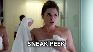 "Castle 8x07 Sneak Peek ""The Last Seduction"" (HD)"