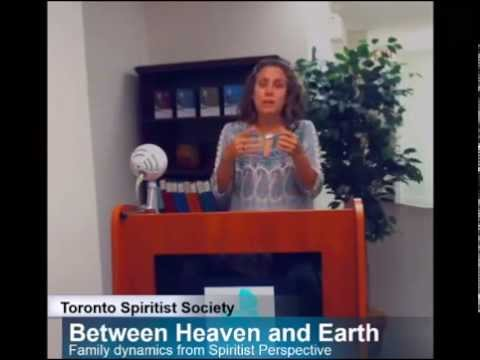 Between Heaven and Earth: Family dynamics from a Spiritist perspective