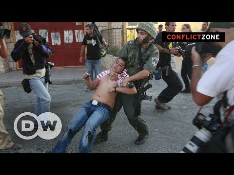 Former Israeli PM Olmert voices doubts over use of force in Gaza | DW English