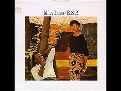 Miles Davis / E. S. P.