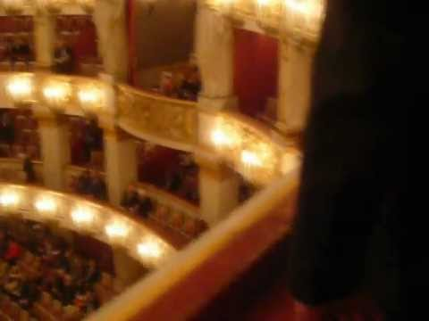 Germany: Bayerische Staatsoper in München (1/4) 2012-03-21(Wed)1853hrs