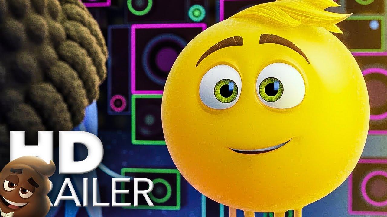Emoji Film Deutsch Stream : emoji der film trailer 2 deutsch german hd 2017 youtube ~ Orissabook.com Haus und Dekorationen