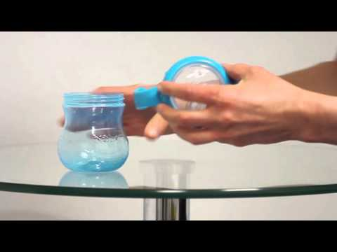 How to Clean and Care for your Nuby Sipeez Cups The UK's No.1 Soft Silicone Spout Cup Brand