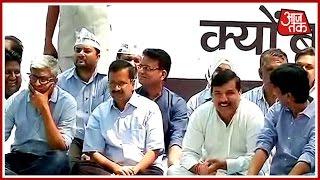 India 360: National News Roundup | AajTak | May 7, 2016 | 7 PM