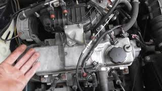 Как найти неисправную форсунку в двигателе газ бензин