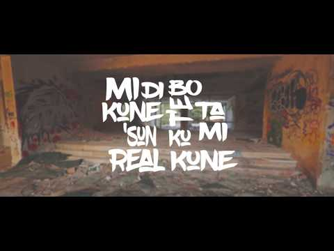 Mason -  Kune (pro. by Mason & Sean Cannister) Lyric Video