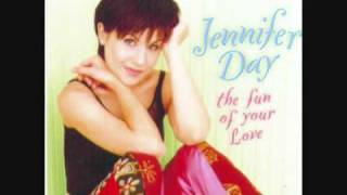 Watch Jennifer Day I Turn To You video