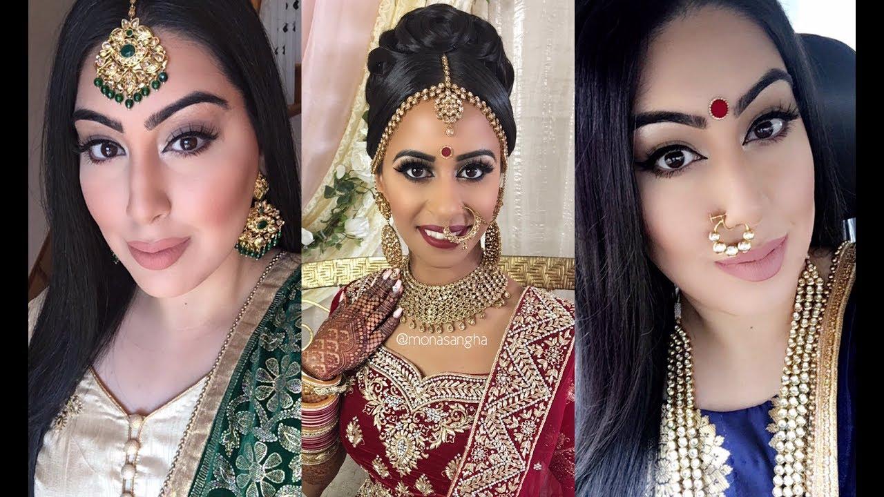 VLOG | Two Indian Weddings | keepingupwithmona