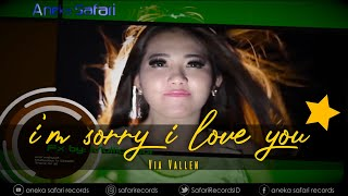 New Via Vallen Maafkan Aku Mencintaimu Official Music Audio