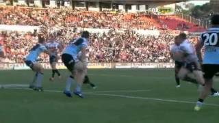 NRL 2012 Round 5 Highlights: Panthers V Sharks