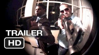 Blitz Patrollie Official Trailer 1 (2013) - South African Comedy HD