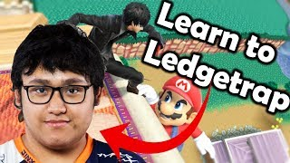 The Mind of MKLeo: Ledgetrapping