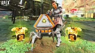 Apex Legends - Funniest WTF Fail Moments #3